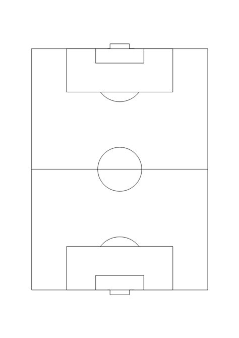 Sport Field Plans | How to Create a Sport Field Plan Using