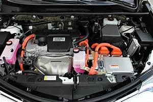 Toyota Rav4 Dynamic Edition : essai vid o toyota rav4 restyl l 39 hybride qui fait la diff rence ~ Maxctalentgroup.com Avis de Voitures