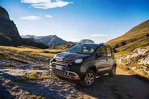 Fiat Panda 2017  Precios  Motores  Equipamientos