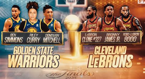 hilarious nba finals preview     years