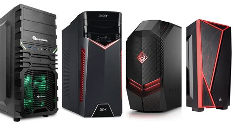 Best Of Pc The Best Gaming Desktop Pcs In 2018 Jelly Deals