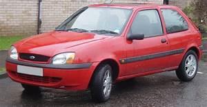 Ford Fiesta 1999 : ford fiesta ~ Carolinahurricanesstore.com Idées de Décoration
