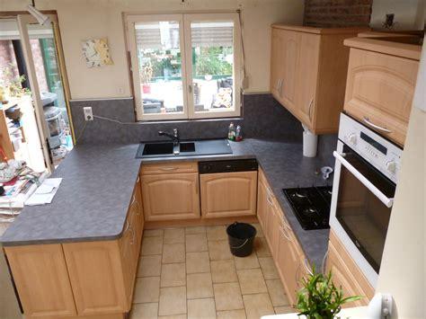 cuisines en bois cuisine en bois naturel maison moderne