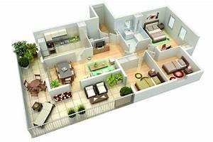 plans maison 3d cheap tarifs d with plan gratuit With plan d appartement gratuit