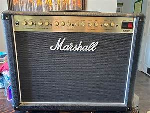 Marshall Dsl 40cr