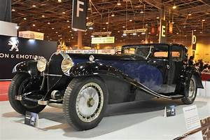 Bugatti Royale Prix : salon retromobile 2015 report and photos ~ Medecine-chirurgie-esthetiques.com Avis de Voitures
