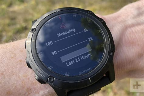 Garmin Fenix 5X Plus Review | Digital Trends