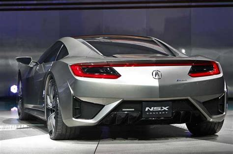 Acura Nsx Price 2014 by 2014 Acura Nsx Roadster Release Date Specs Price