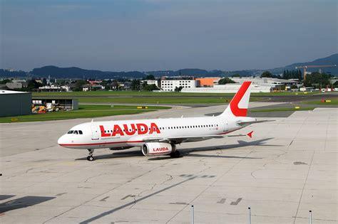 Lauda Europe startuje 13.septembra? | Avio Press
