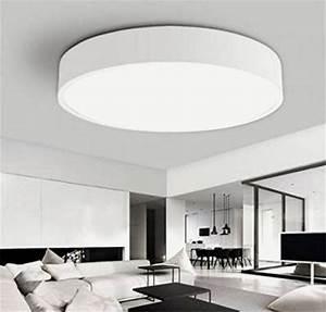 Led Wohnzimmer Deckenleuchte : prima led beamer wohnzimmer oder led deckenleuchte rund ~ Lateststills.com Haus und Dekorationen