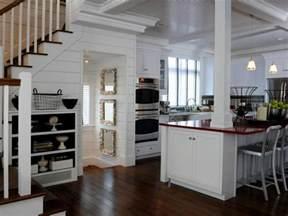 cottage style kitchen islands 12 cozy cottage kitchens hgtv
