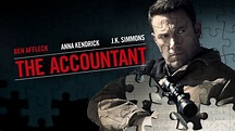 The Accountant(2016) | Movie Review - YouTube