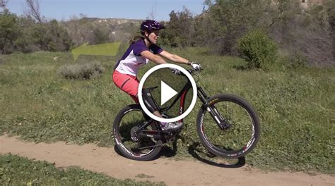 Mountain Bike Skills 101