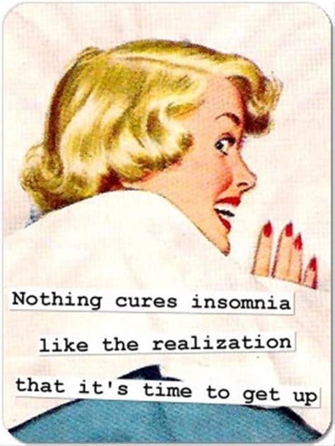 Insomniac Meme - cure for insomnia dump a day
