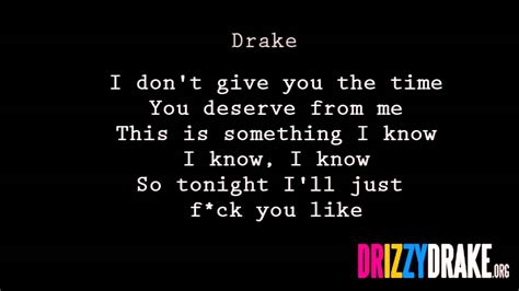 Drake  November 18th Lyrics [video] Youtube