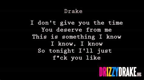 Drake - November 18th Lyrics [Video] - YouTube