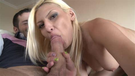 Screaming Blonde In Hardcore Porn Scene Xbabe Video