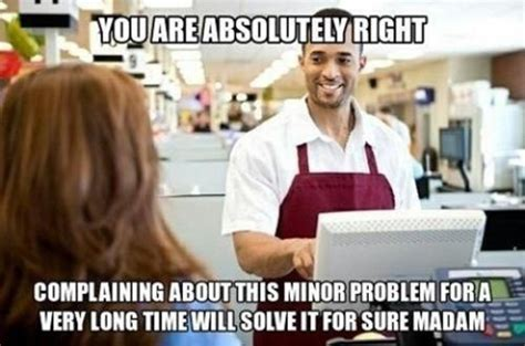 Working In Retail Memes - it s almost the weekend and work sucks