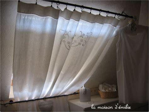 faire des rideaux pour velux
