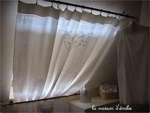 Rideau Pour Velux : comment mettre un rideau sur un velux ~ Edinachiropracticcenter.com Idées de Décoration