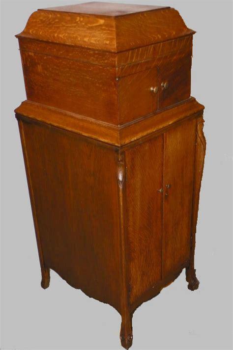 antique record cabinet bargain s antiques 187 archive antique victor