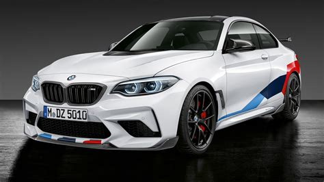 Bmw M2 Competition Picture by 2018 Bmw M2 Competition M Performance Accessories 4k