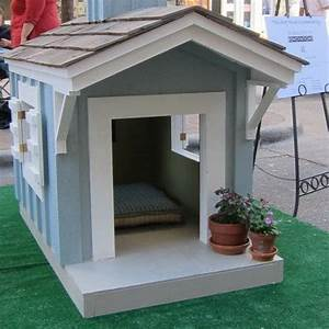 Creative dog house design ideas 31 pictures for Creative dog houses