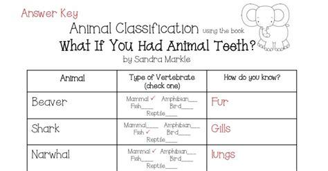 animal worksheet new 424 animal adaptations worksheet middle school
