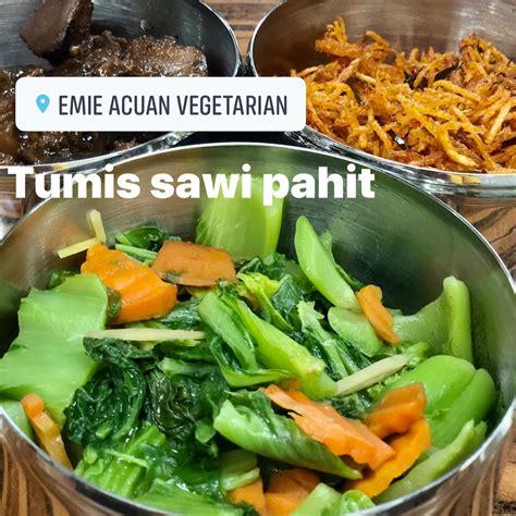 Berikut ini adalah cara membuat nya. Resep Sawi Vegetarian / 254 Resep Masakan Vegetarian Sawi ...