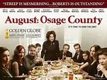Vagebond's Movie ScreenShots: August: Osage County (2013 ...