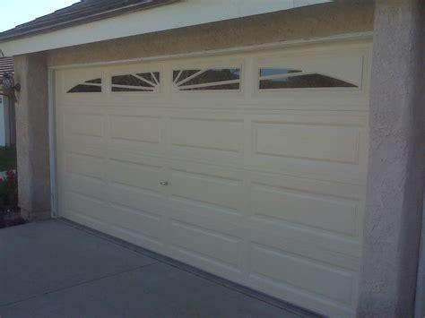sunburst garage door inserts sunburst window panel universal series model 224