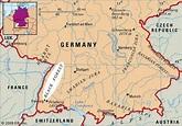 Black Forest   mountain region, Germany   Britannica.com