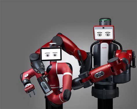 Rodney Brooks Says Gentler, More Aware 'cobots