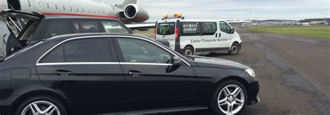 Airport Transfer Cars by Airport Transfers Executive Cars Exeter