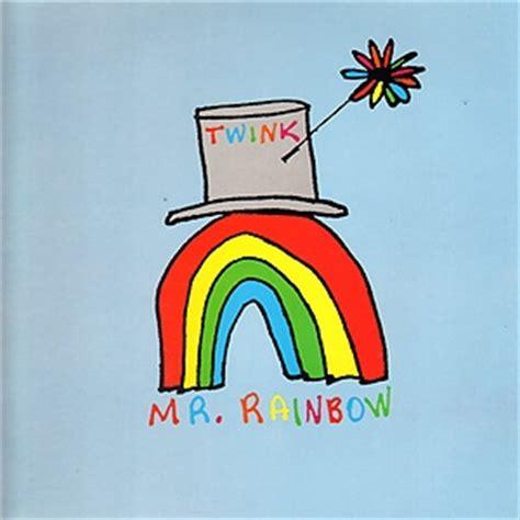 Twink Vinyl Record Albums