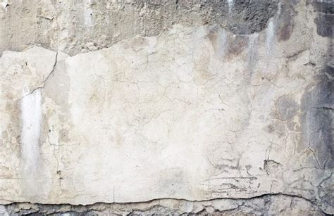 beton risse verharzen risse beton texturen ebene verschillende huismodellen