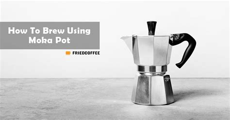 Best drip coffee makers in 2019 reddit s favorites drinkjavazen the best single serve coffee makers for 2020 what you need to know before ing a coffee hine stuff co nz the. How To Brew Using Moka Pot - Brew Guide   FriedCoffee
