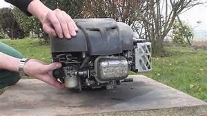 Boitier De Traction Tondeuse Briggs Stratton : remise en fonctionnement d 39 un moteur briggs stratton ~ Melissatoandfro.com Idées de Décoration