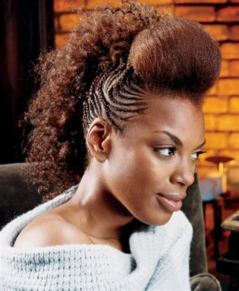 hair styles 1000 ideas about mohawk hairstyles for on 7688