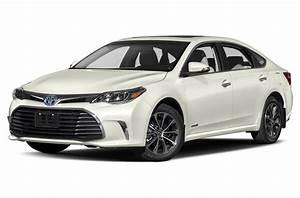 New 2018 Toyota Avalon Hybrid - Price, Photos, Reviews ...