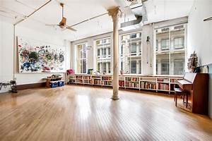 This Hip, Huge Artist Loft in Soho Will Not Come Cheap   6sqft