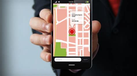 How To Gps Track Cell Phone Location Using Gps Tracking Apps