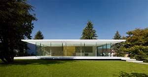 Sobek Haus Stuttgart : wohnhaus in biberach von werner sobek mies en place architektur und architekten news ~ Bigdaddyawards.com Haus und Dekorationen