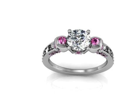 40 Best Wedding Ring Images On Pinterest