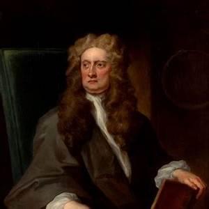 Sir Isaac Newton (Character) - Comic Vine