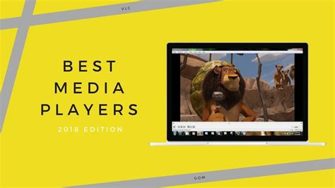 Best Free Player 10 Best And Free Media Players For Windows Pc 2018 Edition