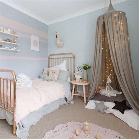 les plus belles chambres de bébé idée déco pour chambre de fille