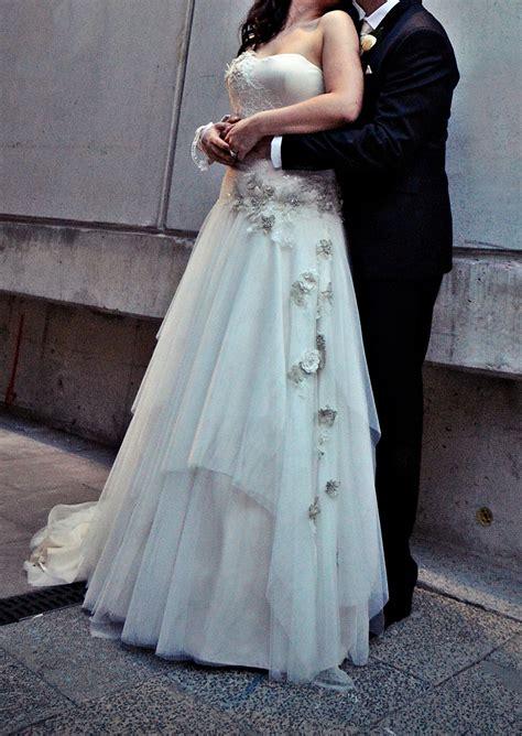 wendy sullivan preloved wedding dress  sale