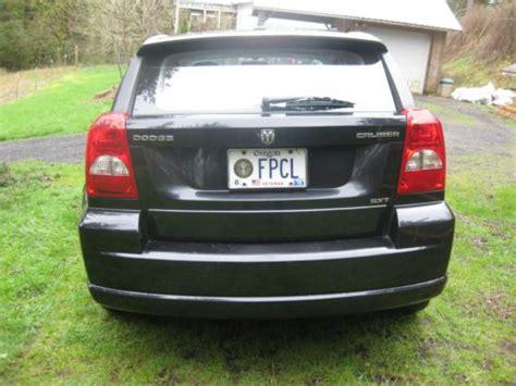 buy car manuals 2009 dodge caliber navigation system buy used 2009 dodge caliber sxt hatchback 4 door 2 0l in scotts mills oregon united states