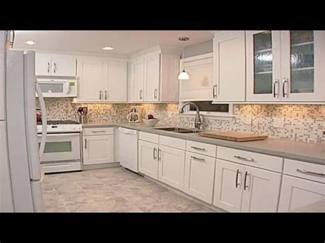 Kitchen Backsplashes With White Cabinets by Kitchen Backsplash Ideas With White Cabinets